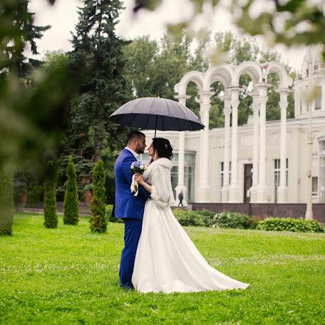 Wedding photographer Nikolay Alonso (alonso). Photo of 09.10.2017