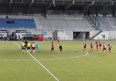 Matchs amicaux : Seraing, le FC Liège et l'Olympic étaient tous sur le pont