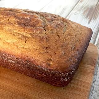 No Starter (Starter Free) Amish Friendship Bread.
