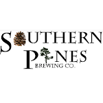 "Logo of Southern Pines ""Burnin Alive"""