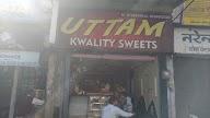 Uttam Sweet Shop photo 1