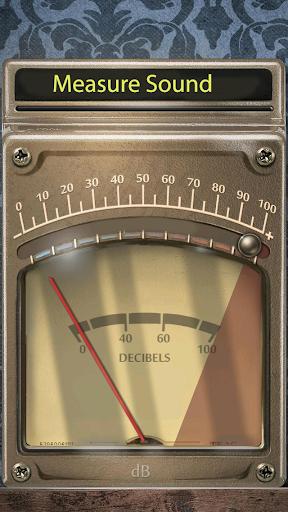 無料音乐Appのサウンドを測定します - サウンドメーター|記事Game