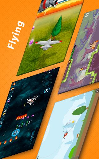 Mini-Games: arcade  screenshots 11