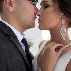 Wedding photographer Yuliya Terenicheva (Terenicheva). Photo of 21.07.2017