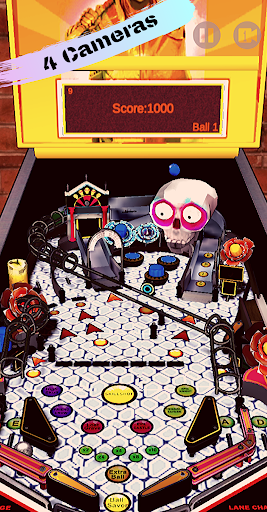 Best Pinball Games 1.54 screenshots 3