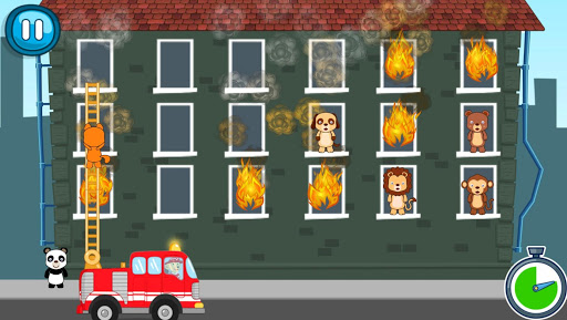 Puppy Fire Patrol screenshots 14