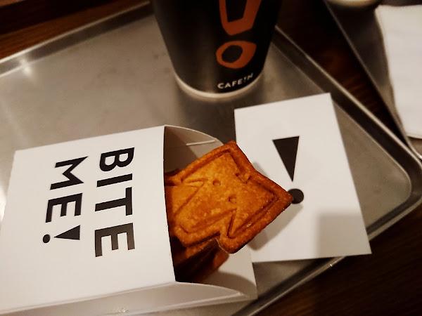 CAFE!N 硬咖啡 衡陽店