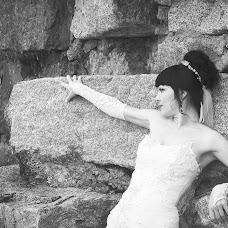 Wedding photographer Galina Danilcheva (linad). Photo of 05.08.2016
