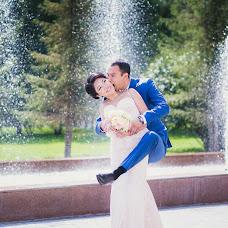 Wedding photographer Artem Tereschenko (ArtWall). Photo of 06.08.2014