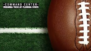Command Center: Virginia Tech at Florida State thumbnail