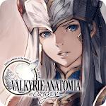 VALKYRIE ANATOMIA -The Origin- 1.2.3