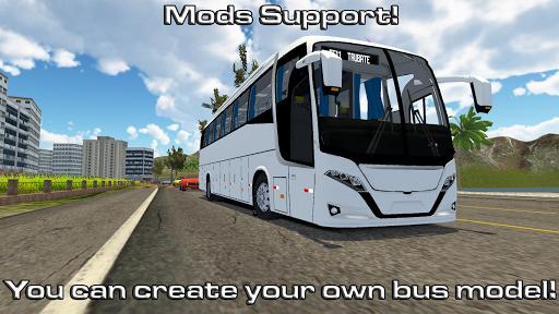 Proton Bus Simulator Road 89A screenshots 6