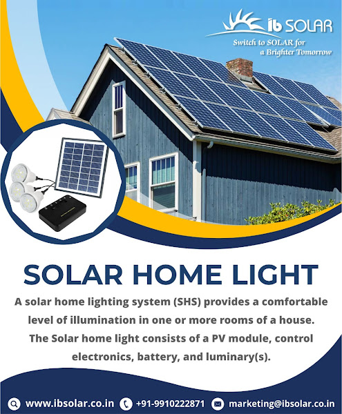 IB SOLAR - Solar Panel Manufacturers | Best Solar Panels in
