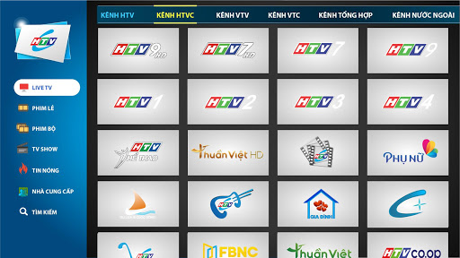 HTVC for Android Sony TV 1.0.2 1