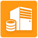 DBMS Ultimate Guide - Library icon