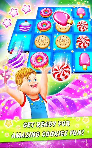 Pastry Jam - Free Matching 3 Game screenshots 1