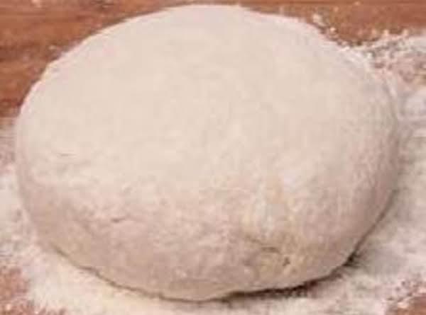 Caroline's Pie Pastry Recipe