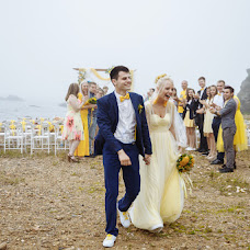 Wedding photographer Aleksey Lysov (alekss4907). Photo of 28.08.2018