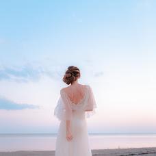 Свадебный фотограф Анна Худокормова (AnnaXD). Фотография от 06.11.2018