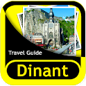 Dinant Offline Map Guide icon