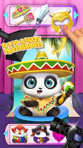 PC u7528 Panda Lu Baby Bear City - Pet Babysitting & Care 2