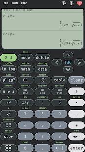 Scientific calculator 36, free ti calc plus
