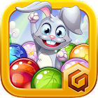 Forest Rescue: Bubble Pop icon