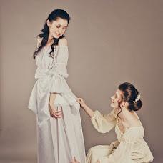 Wedding photographer Natalya Nesterenko (Shatrena). Photo of 24.06.2013