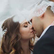 Wedding photographer Aleksandra Lovcova (AlexandriaRia). Photo of 21.08.2016