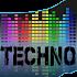 Techno Music Radio - Hardcore, Tech House  Live