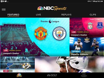 NBC Sports 5