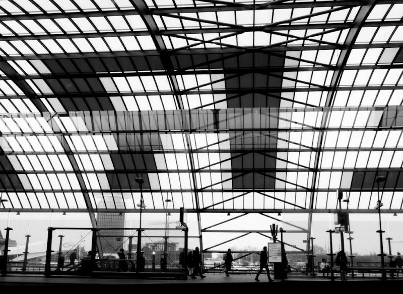 Rotterdam station di provenza