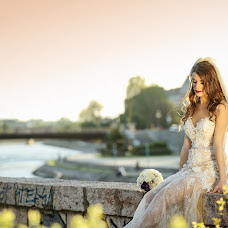 Wedding photographer Ninoslav Stojanovic (ninoslav). Photo of 25.12.2017