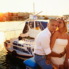 Wedding photographer Andrey Mozaika (mozaika). Photo of 21.07.2015