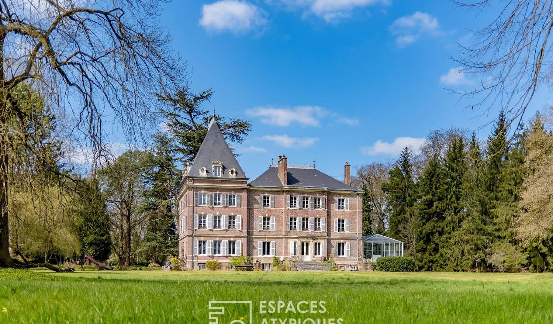 Maison Gournay-en-Bray