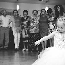 Wedding photographer Lucia Kerida (keridafoto). Photo of 15.10.2014