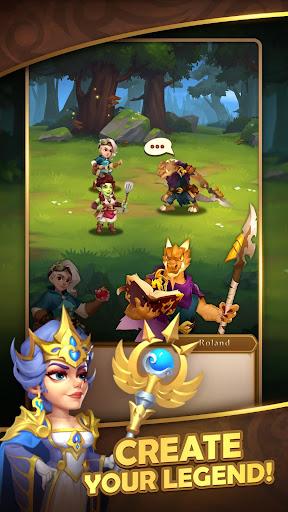 Puzzle Battle 1.0.6 screenshots 6