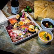 Omakase Nigiri Box