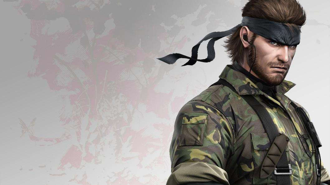 The 15 Best Quotes From the Metal Gear Solid Series - Daily Manliness