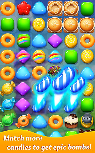 玩免費休閒APP|下載糖果开心消精简版 app不用錢|硬是要APP