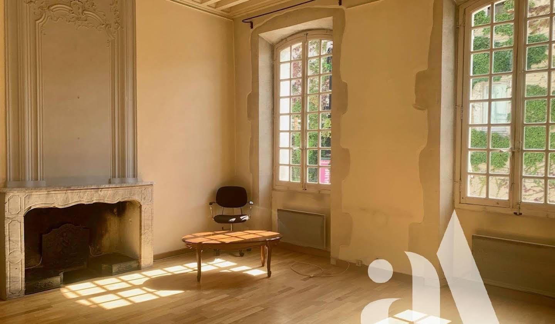 Appartement Saint-Rémy-de-Provence
