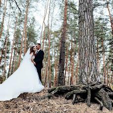 Wedding photographer Evgeniya Oleksenko (georgia). Photo of 02.02.2018
