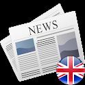 UK Newspapers PRO icon
