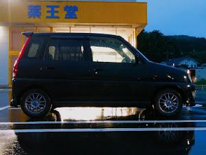 プレオ  L typeS  4WD  CVT マイルドチャージのカスタム事例画像 くろぼーんさんの2020年07月14日23:59の投稿