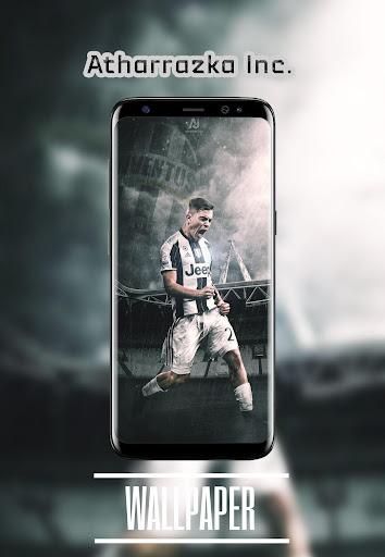 Dybala Wallpapers HD 3.1.0 screenshots 5
