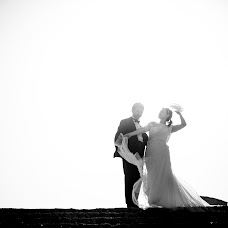 Wedding photographer Magdalene Kourti (kourti). Photo of 21.01.2014