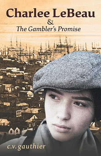 Charlee LeBeau & The Gambler's Promise cover