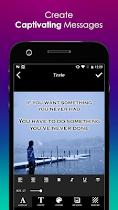 TextO - Write On Photo - screenshot thumbnail 18