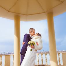 Wedding photographer Vitaliy Rychagov (Richagov). Photo of 20.03.2015