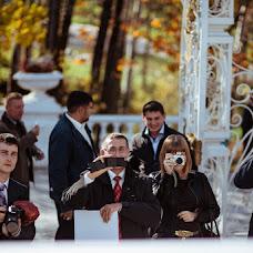 Fotógrafo de bodas Gene Oryx (geneoryx). Foto del 18.11.2013
